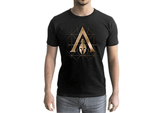Assassin's Creed T-Shirt Crest Odyssey