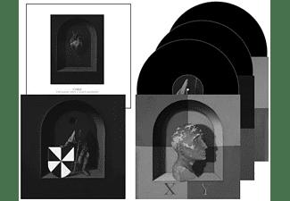 Unkle - THE ROAD: PART 2/LOST HIGHWAY  - (Vinyl)