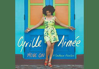Cyrille Aimée - Move On: A Sondheim Adventure  - (CD)