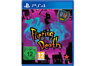 PS4 - Flipping Death /D