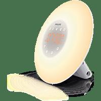 PHILIPS Wake-up Light mit Licht und Ton HF3505/01