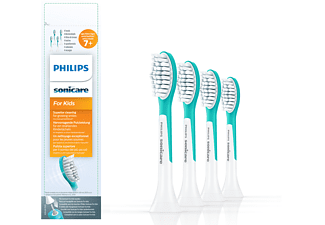PHILIPS HX6044/33 Sonicare Kids 4er