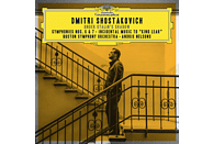Andris Nelsons - Under Stalin's Shadow-Sinfonien 6 & 7 [CD]