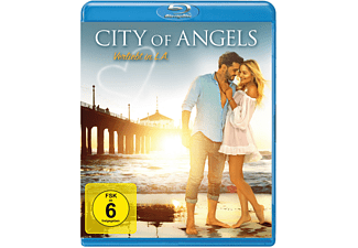 City of Angels-Verliebt in L.A. - (Blu-ray)