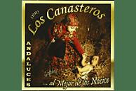 Los Canasteros - Al Mejor de los Nacíos - CD