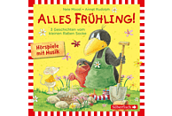 Alles Frühling!: Alles Freunde!, Alles wächst!, Alles gefärbt! - (CD)