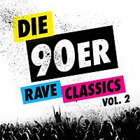 VARIOUS - Die 90er-Rave Classics Vol.2 [CD]