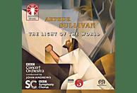 Romaniw,Natalya/Dennis,Eleanor/Whately,Kitty/+ - The Light Of The World [SACD Hybrid]