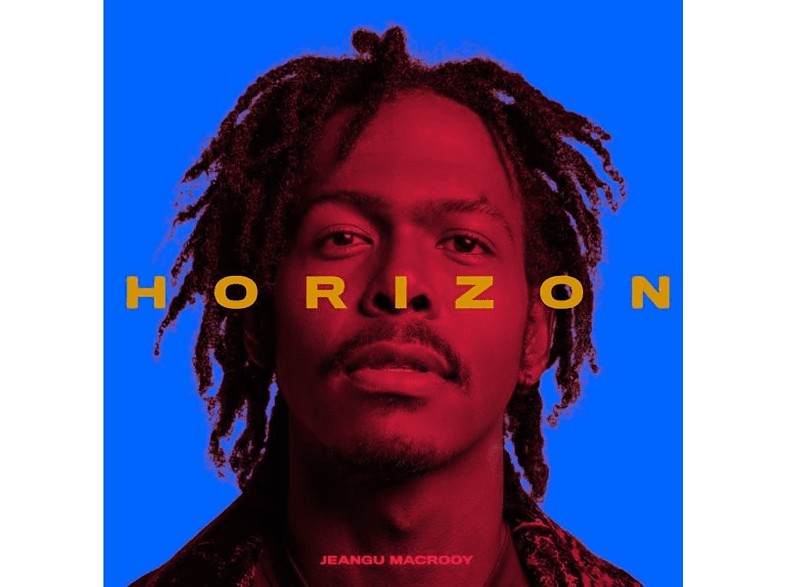 Jeangu Macrooy - Horizon [CD]