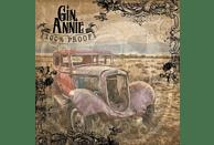 Gin Annie - 100% Proof [CD]