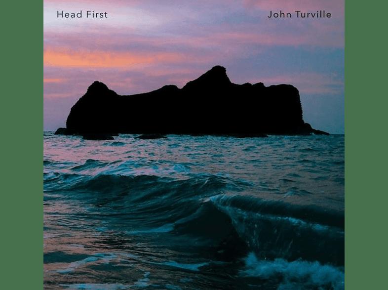John Turville - Head First [Vinyl]
