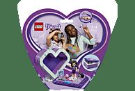 LEGO Emmas Herzbox Bausatz, Mehrfarbig