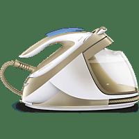 PHILIPS PerfectCare Elite Dampfbügelstation GC9642/60, weiß-beige