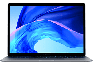 "APPLE MacBook Air (2018) - Ordinateur portable (13.3 "", 128 GB SSD, Space Grey)"