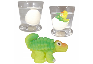 Huevo mágico - CMP CMPEA9825, Dinosaurio, Para usar con agua