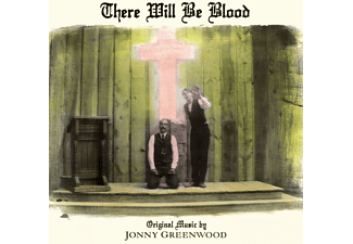 Jonny Greenwood - There Will Be Blood - (Vinyl)