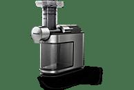 PHILIPS Avance Collection Slow Juicer Entsafter HR1949/20, edelstahl gebürstet