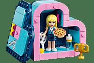 LEGO Stephanies Herzbox Bausatz, Mehrfarbig