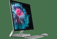 MICROSOFT - B2B Surface Studio 2 - NVIDIA® GeForce® - 32GB / 1TB SSD i7 All-In-One-PC, Platin