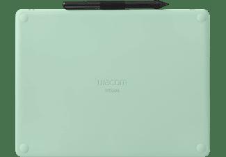 WACOM Intuos M mit Bluetooth Grafiktablet, Pistaziengrün