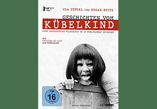 Geschichten vom Kübelkind Blu-ray
