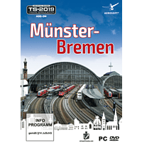 Münster-Bremen [PC]