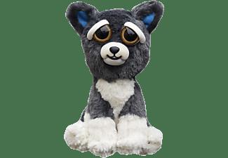 Feisty Pets Grey Dog