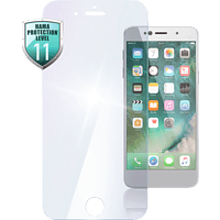 HAMA Diamond Schutzglas (Apple iPhone 6/6s/7/8)