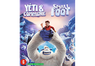 Smallfoot | Blu-ray