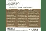 Fort Worth Symphony Orchestra Migue - Klavierkonzerte 1,3 & 4 [CD]