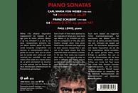 Paul Lewis - Klaviersonaten [CD]