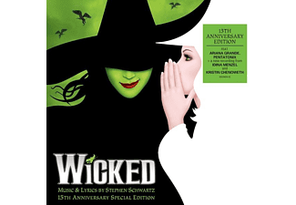 Musical Cast Recording - Wicked (The 15th Anniversary Edition) - (CD)