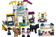 LEGO Stephanies Reitturnier Bausatz, Mehrfarbig