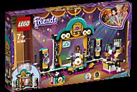 LEGO Andreas Talentshow Bausatz, Mehrfarbig