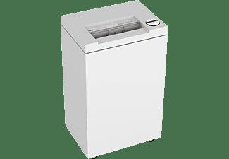 IDEAL 2445 MC mit automatischem Öler Schreibtisch-Aktenvernichter, Cool Grey