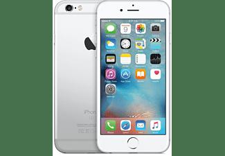 "Apple iPhone 6S de 32GB con red 4G, pantalla retina HD de 4, 7"", Plata"