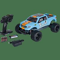 CARSON 1:10 The Blaster FE 2.4G 100% RTR R/C Fahrzeug