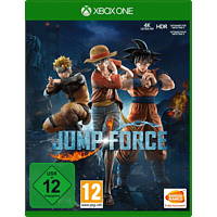 Jump Force [Xbox One]