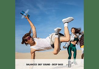 Altavoz inalámbrico - Ultimate Ears Boom 3 Night Black, Bluetooth, 90 dB, IP67, Negro