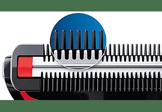 Afeitadora - Philips BG105/10, Corporal, Peine guía de 3 mm, Resistente al agua, Fácil de limpiar, Negro