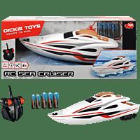 DICKIE TOYS Sea Cruiser R/C Fahrzeug