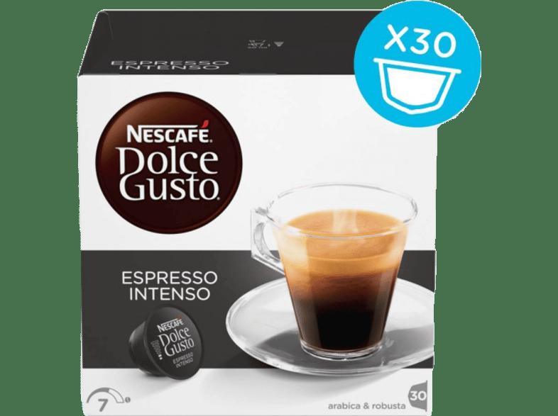 Kávékapszula NESCAFE Dolce Gusto Espresso Intenso