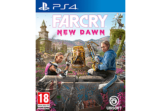 Far Cry: New Dawn | PlayStation 4