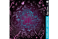 Philipp Greter - Logic Chaos (LP) [Vinyl]