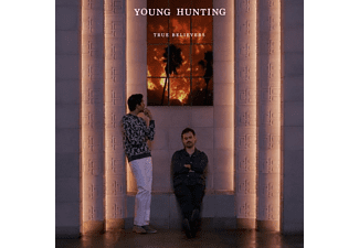 Young Hunting - TRUE BELIEVERS  - (Vinyl)
