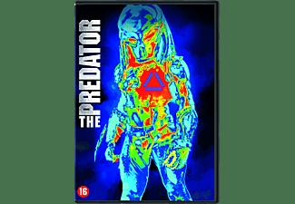 The Predator - DVD