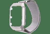 V-DESIGN VUB 049, Ersatzarmband, APPLE, APPLE WATCH 3 38MM, Grau