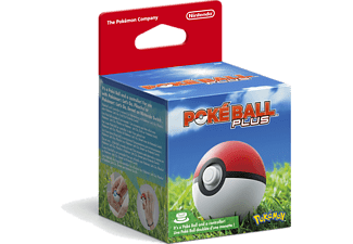 NINTENDO Poke Ball Plus Oyun Kolu