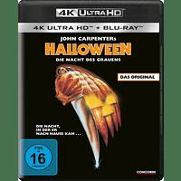 Halloween - Die Nacht des Grauens [4K Ultra HD Blu-ray + Blu-ray]