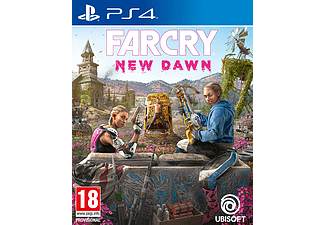PS4 - Far Cry: New Dawn /Multilingue